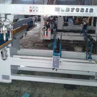 供应木工机械双排钻(特制加长款)