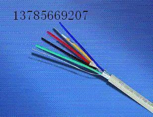 MHYV电缆图片