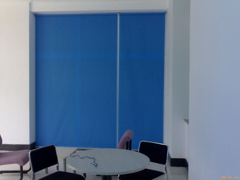 供应天津办公大厦窗帘工程遮光卷帘工程遮阳卷帘工程