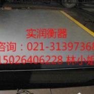 100吨数字式汽车衡图片