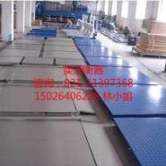广南县防水1吨地磅称图片