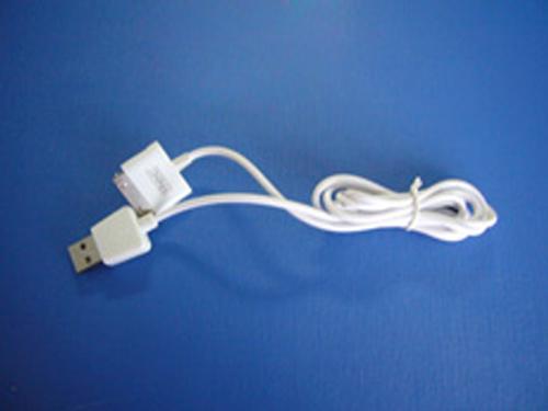 高档手机充电器线材