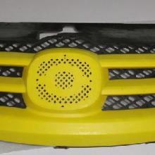 提供汽车保险杠CNC快速成型加工快速成型件批发