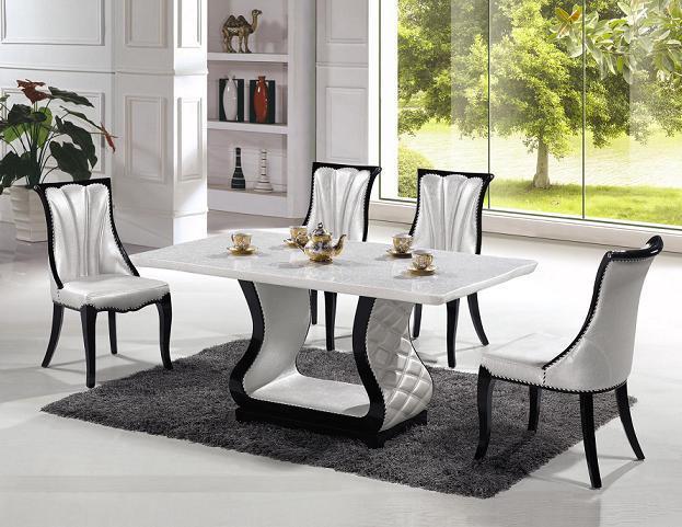 供应餐桌/时尚餐桌/餐台/时尚餐台/饭桌、饭台、餐厅家具