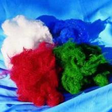 供应化学纤维用颜料
