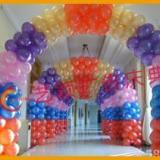 供应成都拱门成都气球拱门
