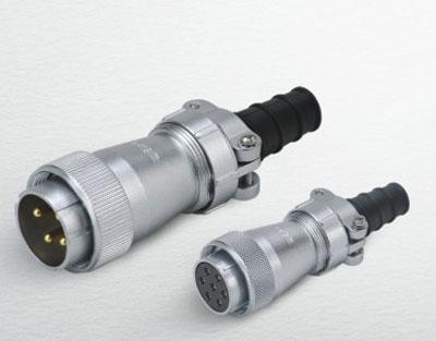 供应威浦WF系列电缆护套插头连接器,威浦插座供应商,威浦插座价格