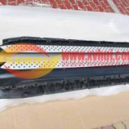 宝马X6原厂脚踏板图片