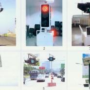 贵阳交通信号机贵州交通信号机图片