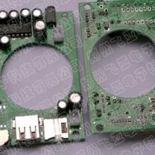 供应扩音器USB解码板,扩音器MP3解码板批发