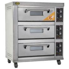 供应三层六盘电热烤炉/二层四盘电热烤炉