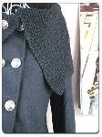韩版冬装双排扣长款羊毛呢大衣新款图片