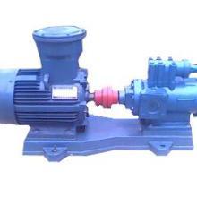 供应华拓泵业 3G三螺杆泵|滑油泵