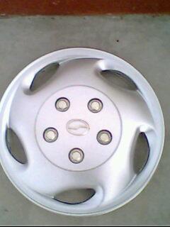 中兴田野汽车配件14寸轮毂罩图片高清图片