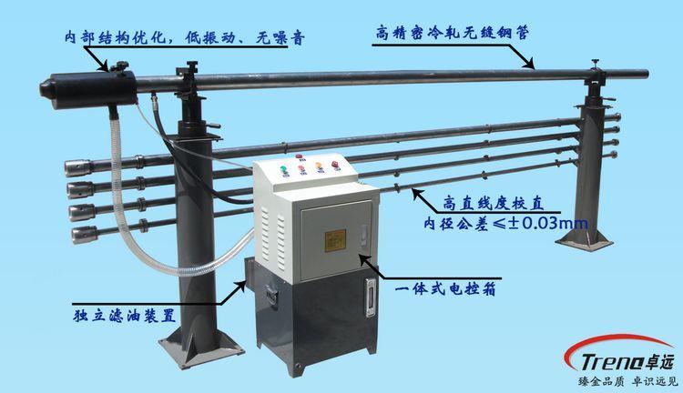 供应山西数控车床自动送料机