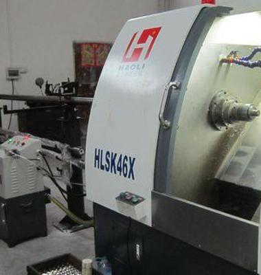 数控加工厂配套的自动棒材送料机图片/数控加工厂配套的自动棒材送料机样板图 (4)