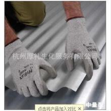 ansell抗割手套HyFlex Dyneema手套4级防割手套