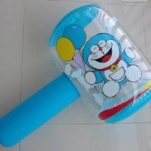 供应广东专业生产PVC充气玩具锤批发