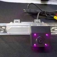 供应带红外夜视OV7950方案专车专用倒车后视摄像头