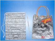 供应pvc套装包装袋