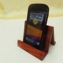 商务礼品--红木手机座