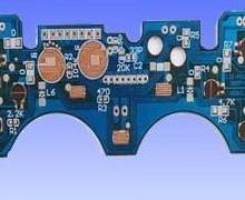 供应仪器仪表线路板生产SMT加工制作