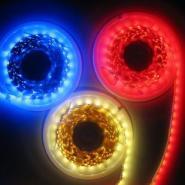 灯条灯带贴片SMD3528LED图片