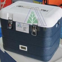 北京爱牧直通公司生产供应温度显示药品冷藏箱AMC006