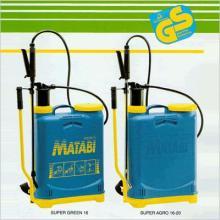 供应手动储压式喷雾器超绿16