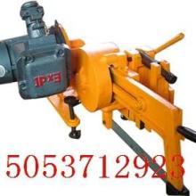供应KDJ电动锯轨机 电动锯轨机 电动钢轨锯轨机图片