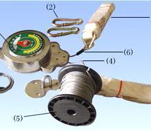 供应高空缓解器材救生缓解器材