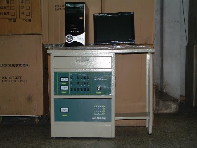 供应线切割机床电柜