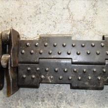 供应机床专用链板