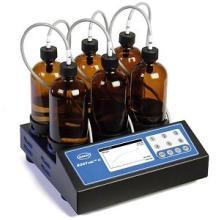 供应美国HACHBODTrak生化需氧量(BOD分析仪