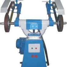 供应立式砂带机