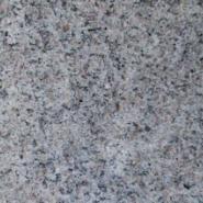 超薄珍珠灰麻花岗岩图片