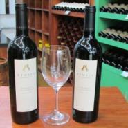 成都旺马赤霞珠干红葡萄酒2005图片