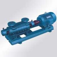 DG12-25x3节段式多级离心泵