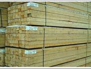 长沙防腐木工程承接图片