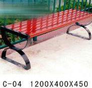 湖南休闲椅子图片
