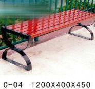 长沙休闲椅图片