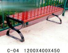 户外铝合金椅子 餐椅 休闲椅价格表