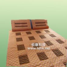 供应托玛琳颗粒床品三角套会销热销品托玛琳颗粒床品三件套天津供应批发