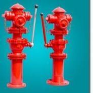 减压稳压型室内消火栓沈阳图片
