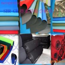 供应日本进口钛金属CR细压纹各类粗压纹及各类复合面料批发