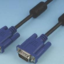 连升工业供应VGA数据线,低价优质VGA数据线批发