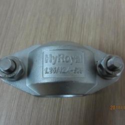 供应S35-DN20拷貝林卡箍 不锈钢卡箍 中压卡箍 维多利亚卡