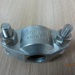 供应S35-DN250拷貝林卡箍 管道卡箍