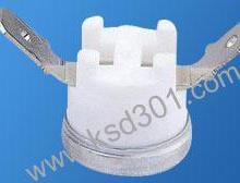 供应温控开关ksd301,温控开关热保护器9700,温控开关