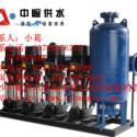 衡阳无塔自动供水器图片